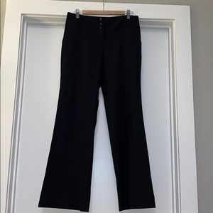 The Limited Travel Collection Wide Leg Pants